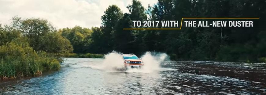 2 600 000 Dacia Sandero vendues dans le monde depuis 2007