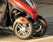 Les 3-roues s'assurent comme des motos !