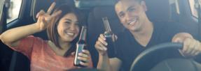 Les femmes consomment de plus en plus d'alcool