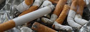 Une cigarette quotidienne reste dangereuse