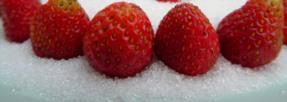 Pourquoi cet alternatif au sucre laisse des traces de sucre ?