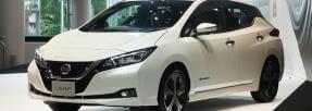 La Nissan Leaf est le modèle électrique le plus vendu en Europe