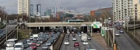 Le Grand Paris veut bannir le diesel