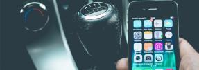 Téléphoner au volant provoque 9% des accidents mortels