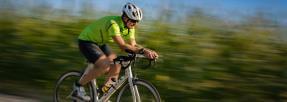 velo-cycliste