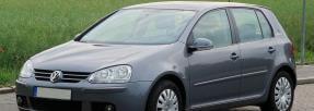 Volkswagen-Golf-V