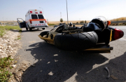 Accident de moto : comment etre pris en charge par l'assurance ?