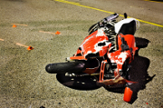 moto-accident