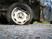 Auto : usure ou sous-gonflage, vérifiez vos pneus !