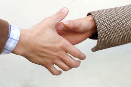 Une fusion entre géants de l'assurance crédit