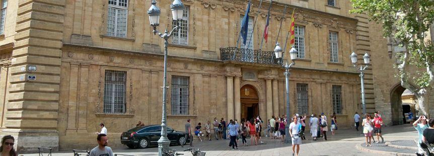 Aix-en-Province est la ville la plus chère de Province