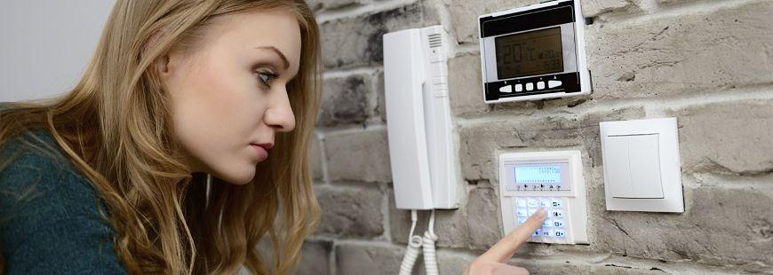 Protégez votre maison en la connectant