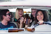 Les comportements dangereux en voiture tuent