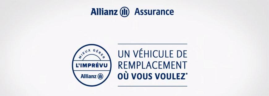 L'Imprévu s'invite dans la dernière campagne d'Allianz France