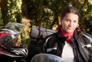 Les femmes à moto, à l'honneur sur le circuit Carole