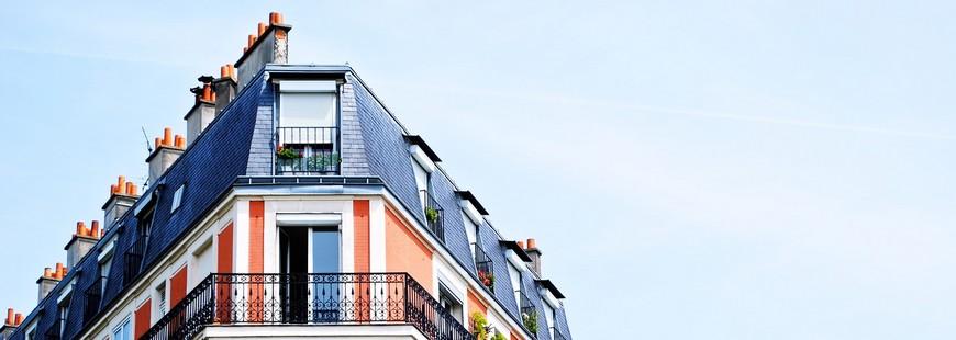 Logement : les constructions augmentent, objectif 500 000/an ?
