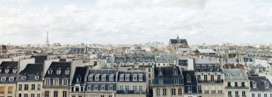 appartements-paris