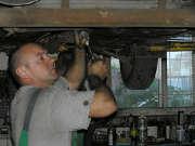 Assurance auto : entre maintenance et entretien