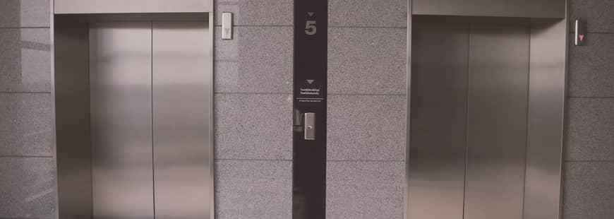 L'ascenseur est un indispensable d'un immeuble, aux yeux des Français