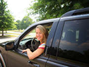 Assurance auto et conduite accompagnée
