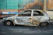 Assurance auto : la déclaration incendie