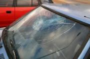 Assurance auto et nid de poule