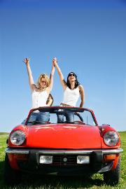 Prévention auto pour les grandes vacances