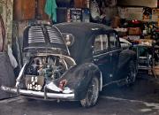 La hausse du coût de la réparation auto
