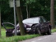 Moins de morts sur les route en France en 2012