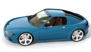 La mutuelle bleue offre une couverture auto