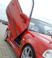 Assurance auto et véhicule modifié
