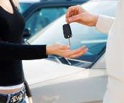 Acheter et assurer une voiture d'occasion