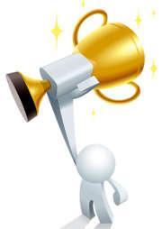 Trophée de l'innovation participative 2012 - Prix de l'encouragement pour Malakoff Médéric