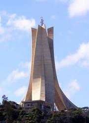 memorial-martyr-algerie