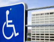 Stationnement : les places pour handicapés gratuites