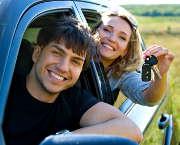 Comment les hommes et les femmes conduisent ?