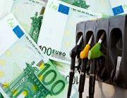 Budget explosif : quand le prix à la pompe...flambent !