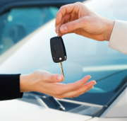 Location entre particulier : l'assurance voiture est importante