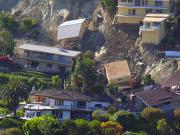Catastrophe naturelle : l'indemnisation devrait être plus rapide