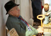 Une mutuelle adaptée aux besoins de personnes âgées