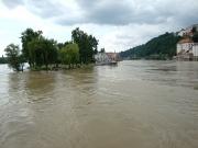 Le coût total des inondations pourrait atteindre 2 milliards d'euros