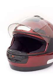 Le casque, équipement obligatoire pour le motard