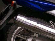 Assurance moto et débridage