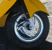 Deux-roues débridés : les gendarmes interviennent à Papeete