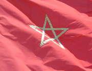 drapeau-maroc-etoile