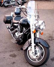 moto-garer-bulle