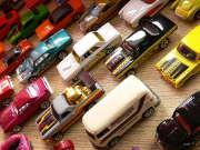 Quelle voiture a été vendue la plus chere aux enchères ?