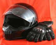 Soyez bien protégé avec des gants épais