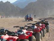 Sur route ou sur circuit, l'assurance quad est obligatoire