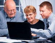 L'assurance décès peut regrouper un ou plusieurs bénéficiares